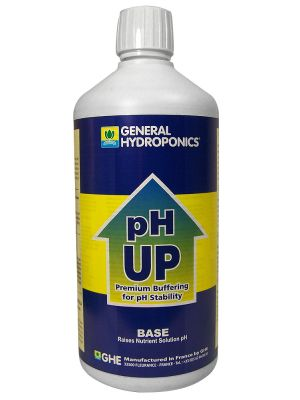 Ghe ph up (ph+) 1 ltr.