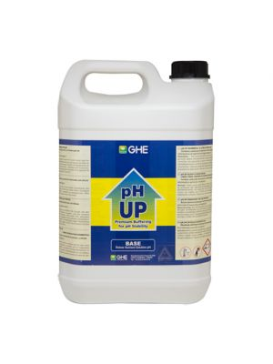 Ghe ph up (ph+) 10 ltr.