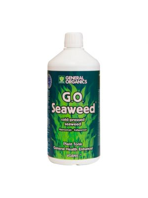 GHE, GO SeaWeed 0.5 ltr