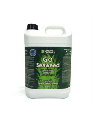 GHE, GO SeaWeed 5 ltr