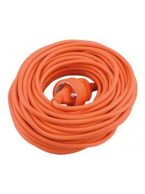 HK Tuinverlengsnoer Oranje H05VV-F