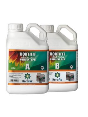 Hortifit Nutrition A & B 5 ltr