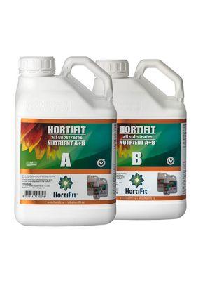 Hortifit Nutrition A & B 5 ltr