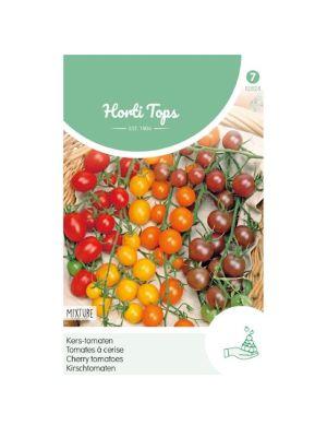 HT Tomaten Cherry - 4 kleuren
