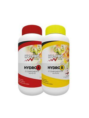 Hy-pro Hydro A & B 500 ml