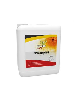 Hy-pro Hydro Epic Boost 5ltr