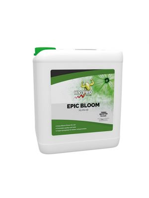 Hy-pro Terra Epic Bloom 5ltr
