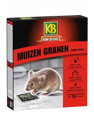 KB Muizen Magic Granen 2st
