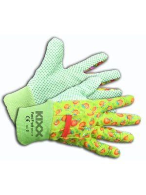 Kixx Handschoen Fast Fruit Groen