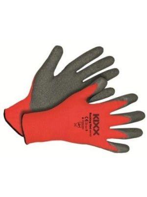Kixx handschoen rocking red maat 11 rood