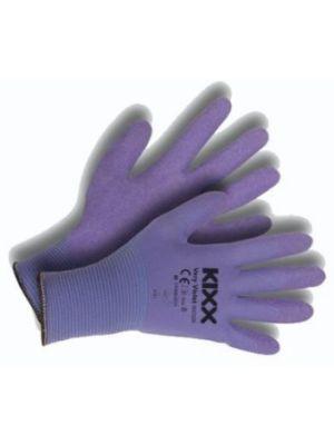 Kixx Handschoen Very Violet Paars