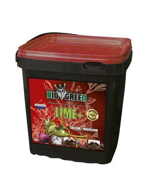 Biogreen Lime (Kalk) Calcium 5 kg