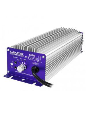 Lumatek 630W 240V DE CMH Dimbare & Regelbare Digitale Ballast