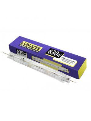 Lumatek CDM Bloeilamp 630 Watt DE (3100K / PGZ18)