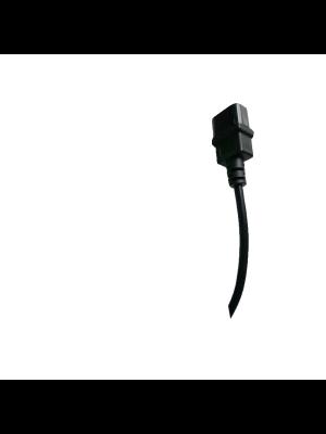 Lumii IEC Kabel tbv Remote ballast 4 mtr (van ballast naar reflector)