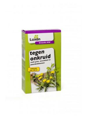 Luxan GreenFix NW (NL) Flacon 250ml