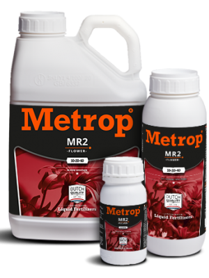 Metrop MR2 Bloei Voeding 250 ml