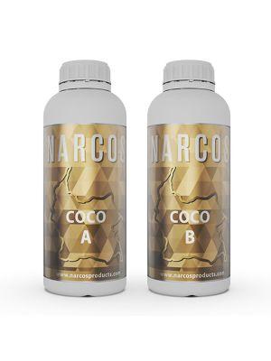 Narcos Coco A+B 1L