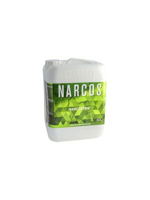 Narcos NarcoZyme 10L