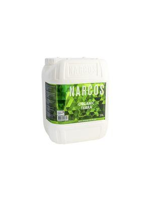 Narcos Organic Terra 20L