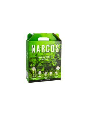 Narcos Starterspack XL Organic