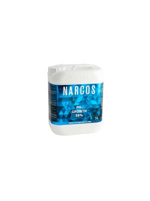 Narcos PH- Growth 5L