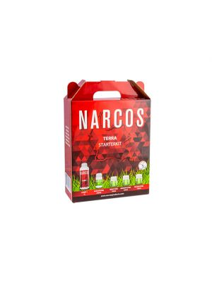 Narcos Starterspack XL Terra
