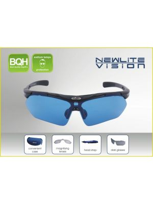 Garden Highpro, Newlite Vision, Full Equipe Glasses