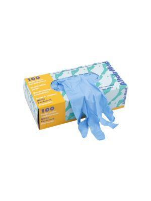 Nitrille Handschoen Maat XL