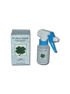 No mercy g.a spray 100 ml