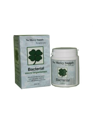 No Mercy Supply Bacterial 200ml