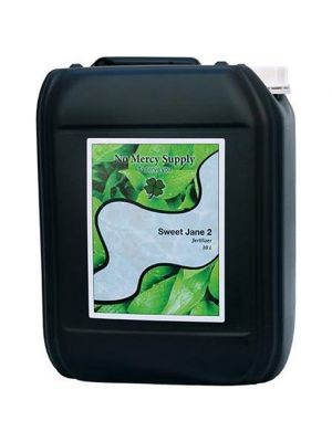 No Mercy Supply Sweet Jane 2   10 ltr