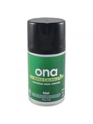 Ona, Mist 170gr., spuitbus Apple Crumble