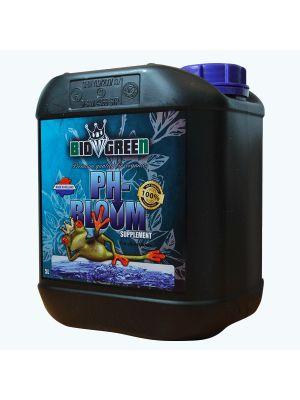 Biogreen pH min Bloei 59% Salpeterzuur 5 ltr