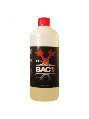BAC pH- 1 ltr