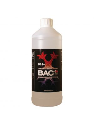BAC pH+ 1 ltr