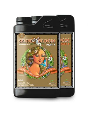 Advanced Nutrients pH Perfect Sensi Bloom Coco A & B 1 liter