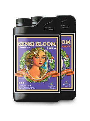 Advanced Nutrients pH Perfect Sensi Bloom A & B 1 liter