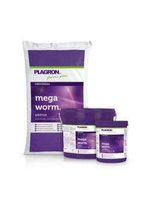 Plagron Mega Worm 5 ltr