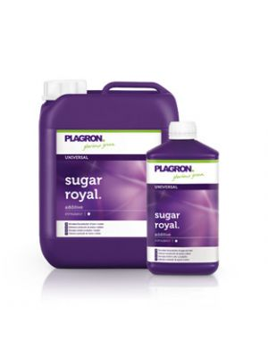 Plagron Sugar Royal 250 ml