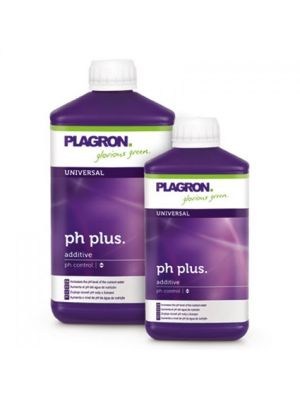 Plagron ph plus 1 ltr