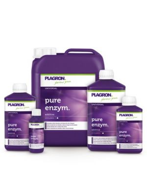 Plagron pure enzym 5 ltr