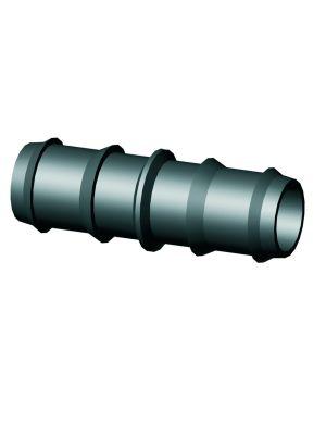 PE Insteekkoppeling Slangverbinding 25 x 25 mm