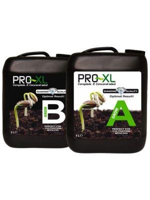 Pro-XL Grow A+B 5 ltr
