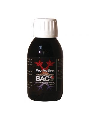 BAC Pro-Active 120 ml