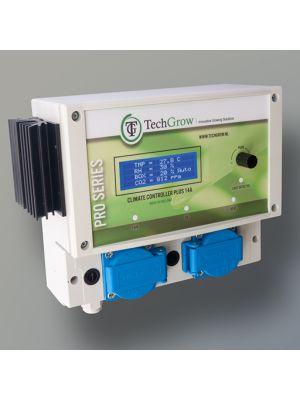 TechGrow Clima Control PLUS 14A exclusief sensoren