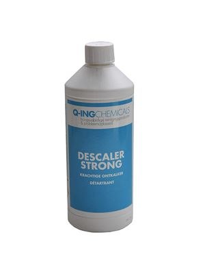 Q-ing Descaler Strong Flacon 1 ltr