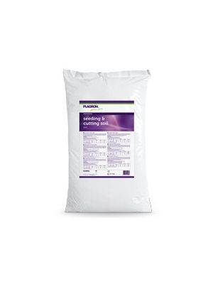 Plagron seeding & cutting soil 25 ltr