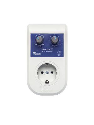SMS Com Fancontroller/Smart MK2 EU 6,5 A