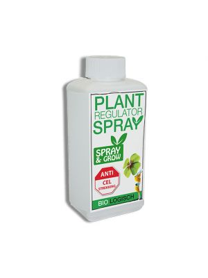 Spray & Grow Anticelstrekking 100ml